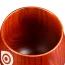 Zizyphus Jujube Wood Beer Mug Image 4