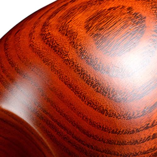 Zizyphus Jujube Wood Beer Mug Image 5