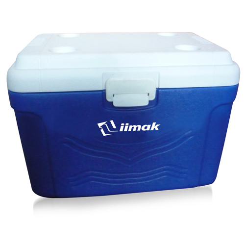Outdoor Transport 60 Liter Cooler Image 1