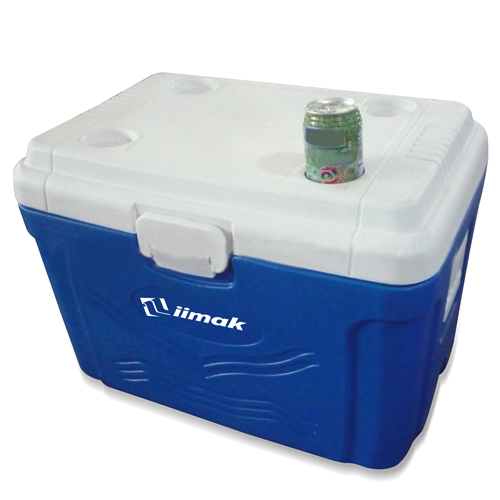 Outdoor Transport 60 Liter Cooler Image 2