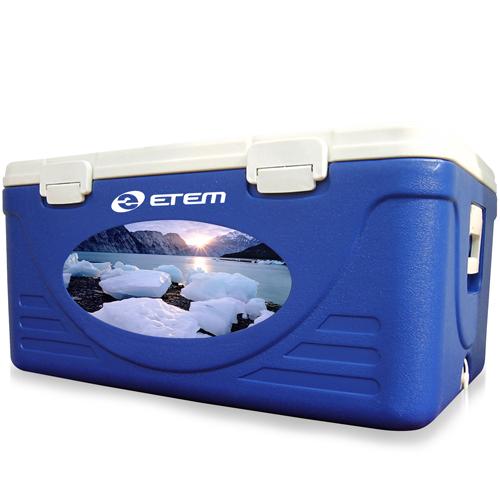 Large Outdoor Transport Cooler Image 1