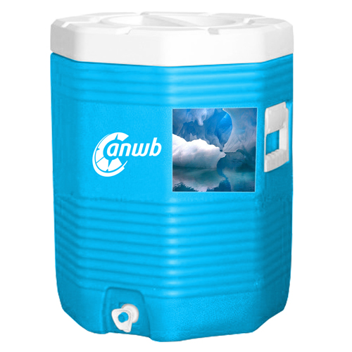 Round Shape 10 Gallon Water Cooler