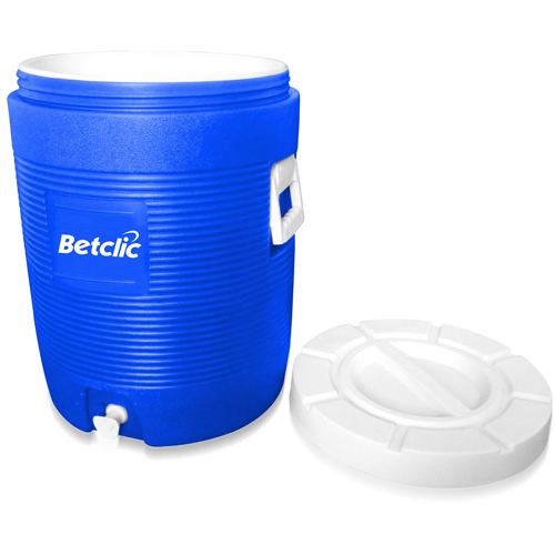 Round Shape 11 Gallon Water Cooler