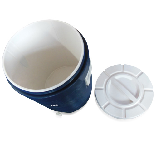Round Shape 11 Gallon Water Cooler Image 4