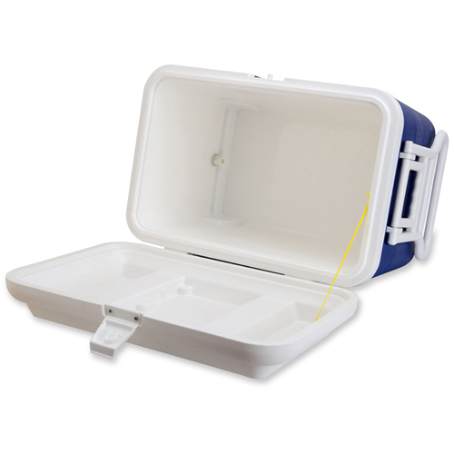 Portable Wheeled Cooler Pack Image 3