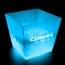 Rechargeable LED Ice Bucket