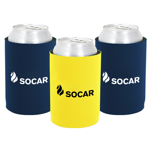 Neoprene Koozie Can Cooler Image 2