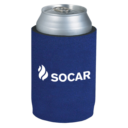 Neoprene Koozie Can Cooler Image 4