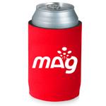 Koozie Neoprene Beverage Can Cooler