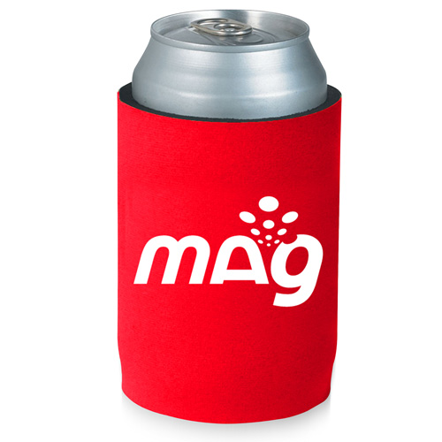Koozie Neoprene Beverage Can Cooler