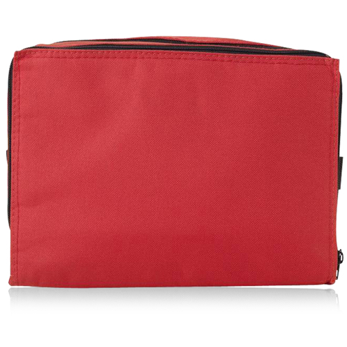 Double Compartment Lunch Cooler Bag Image 3
