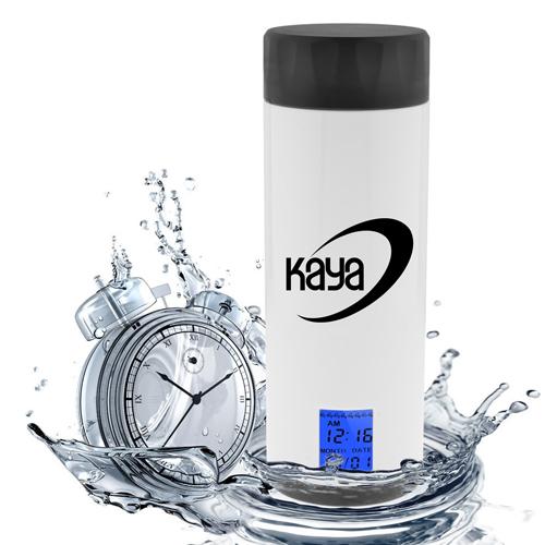 8 Times Intelligent Water Bottle