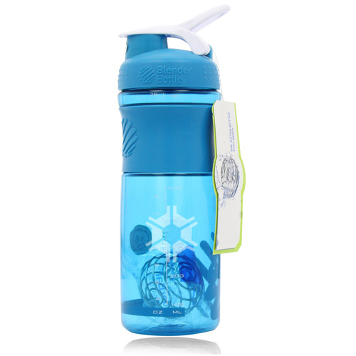 760 ML Blender Sports Shaker Bottle Image 2