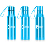 Stainless Steel Water Bottle With Strap