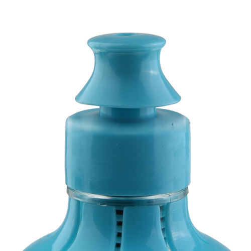 Filter Water Bottle With Carry Cap Image 4