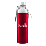 Stainless Steel Sports Bottle With Cap