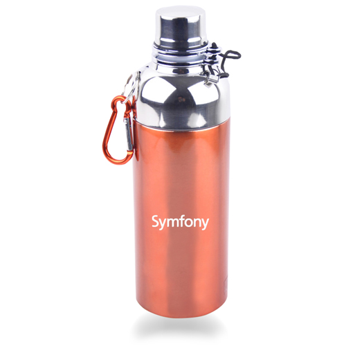 Double Insulated Stainless Steel Bottle Image 2