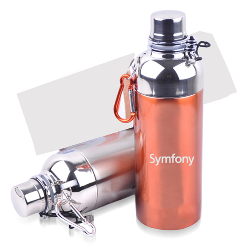 Double Insulated Stainless Steel Bottle Image 3