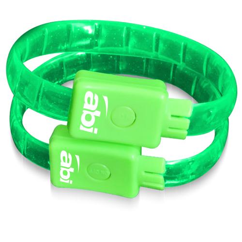 Single Flashing LED Bracelet