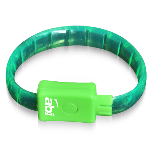 Single Flashing LED Bracelet