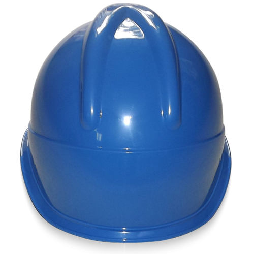 V-Gard Construction Safety Helmet