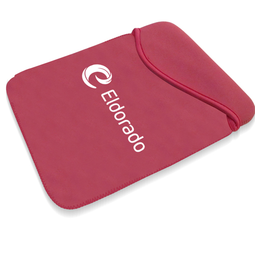 Reversible Neoprene Laptop Sleeve Image 1