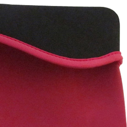 Reversible Neoprene Laptop Sleeve Image 5