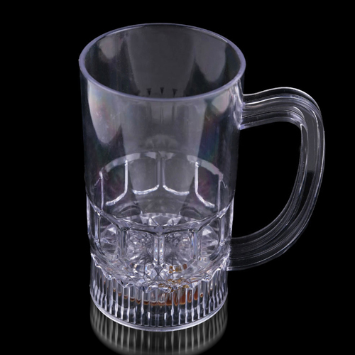 Water Inductive Luminous Beer Mug Image 5