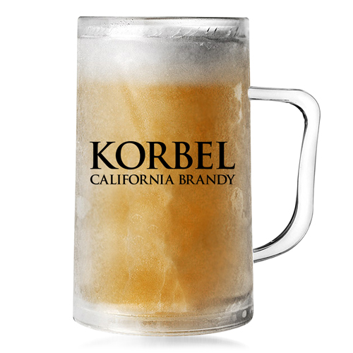 Chilled Freezer Mug Image 1