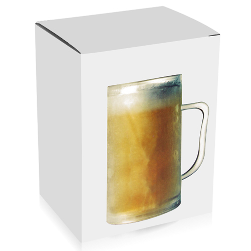 Chilled Freezer Mug Image 4