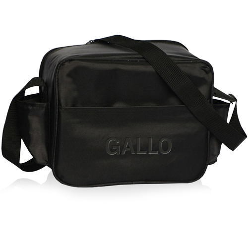 Large Capacity Thermal Lunch Shoulder Bag