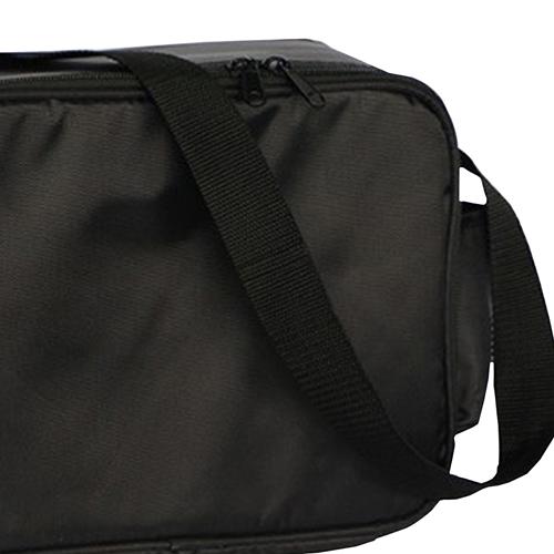 Large Capacity Thermal Lunch Shoulder Bag
