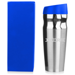 Classic Double Wall Stainless Steel Travel Mug