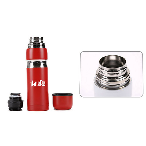 500ML Stainless Steel Vacuum Flask Image 3