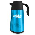 1.3 Liter - Stainless Steel Vacuum Coffee Thermos