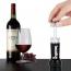 Pump-Action Vacuum Wine Stopper Image 4