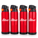 Outdoor Portable 600ML Vacuum Flask