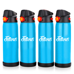Outdoor Portable 600ML Vacuum Flask