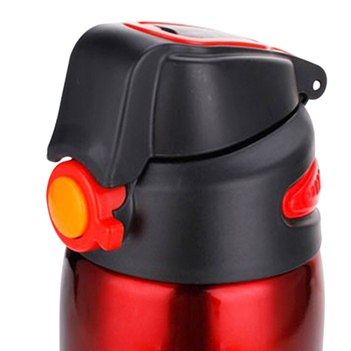 Outdoor Portable 600ML Vacuum Flask Image 5