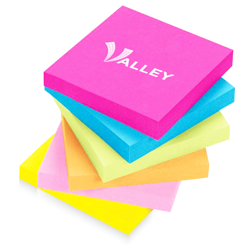 100 Sheets Super Sticky Notepad