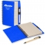 70 Sheet Spiral Notebook With Pen