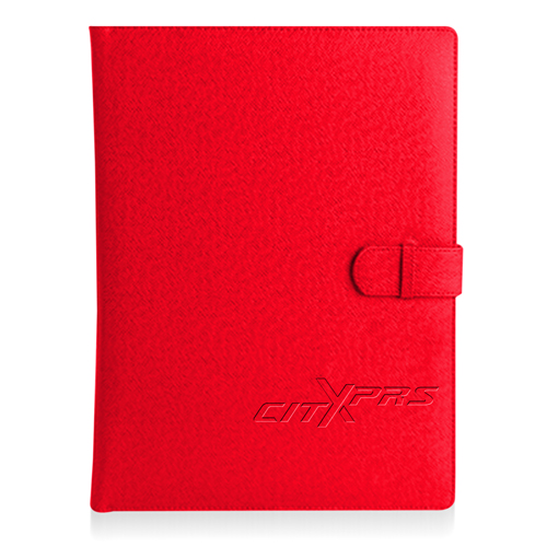Multifunction A4 Clip Manager Folder