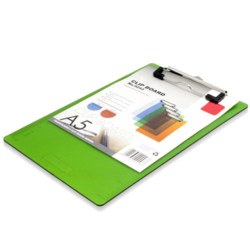 Transparent Ruler Edges Clipboard