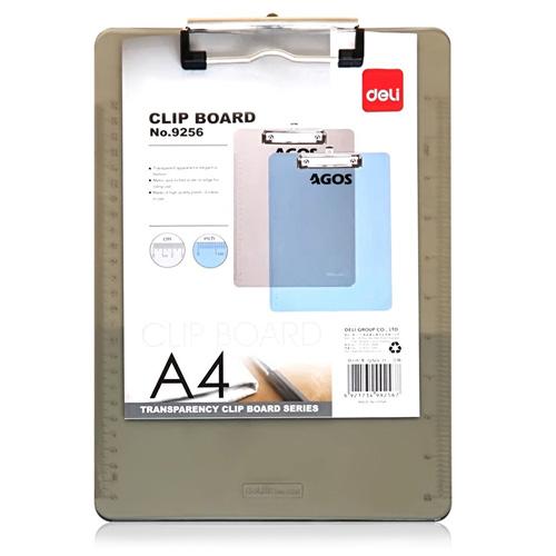 Ruler Edge Clipboard