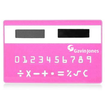 Solar Credit Card Calculator