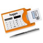 Multifunction Business Card Holder Calculator