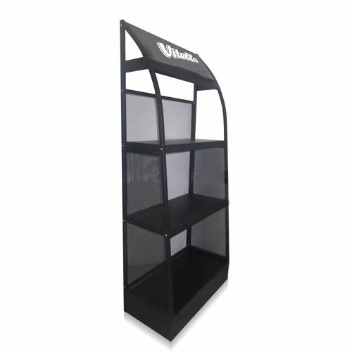 Metal Removable Display Rack