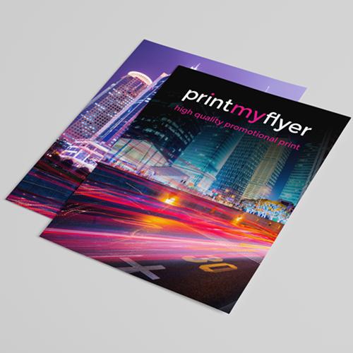 Polypropylene Paper Poster