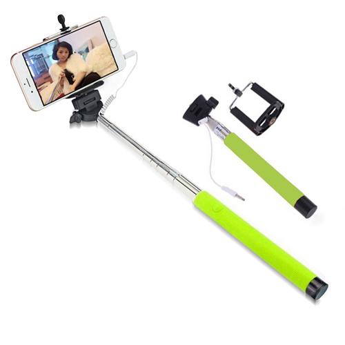 Stainless Steel Monopod Selfie Stick