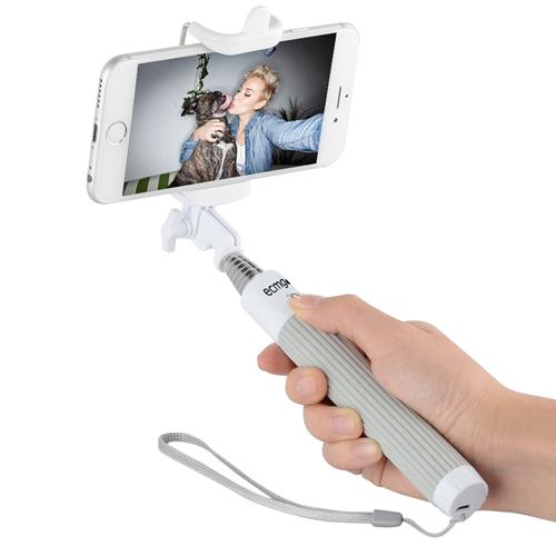 Portable Foldable Bluetooth Selfie Stick